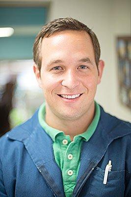 Dr. John Miller, DVM