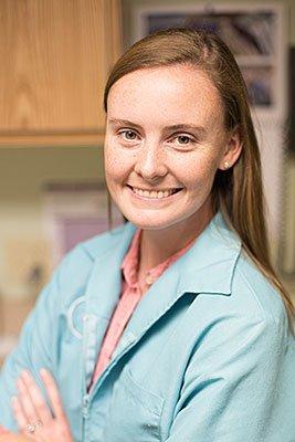 Dr. Caitlin Klepper, DVM